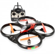 Drone hélicoptère 360°