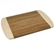 Planche à découper bois bambou
