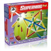 Jeu construction supermag