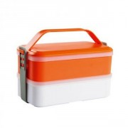 Lunch Box 2 compartiments
