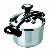 Cocotte minute 4 litres inox