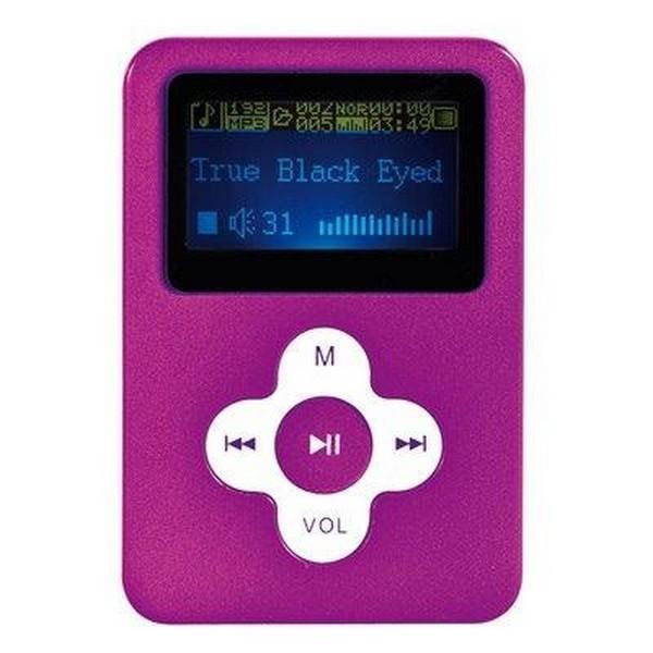 Lecteur MP3- 4GO