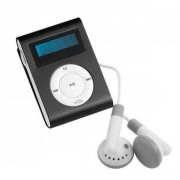Lecteur MP3 Clip Sonic