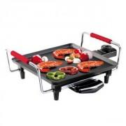 Plancha grill mini