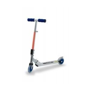 Trottinette pliable roues clignotante
