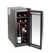 Cave à vin 12 bouteilles