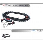 Jouet circuit course auto