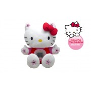 Peluche Hello Kitty multimédia