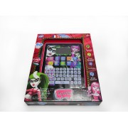 Tablette enfant bilingue