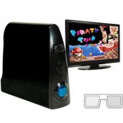 Console de jeux video motion game + 30 jeux