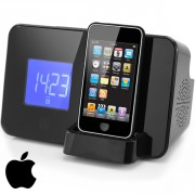 Radio Réveil Station d'accueil iPod / iPhone
